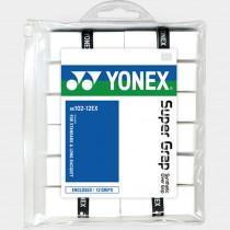 Yonex Super Grap 12 pack wit