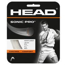 Head Sonic Pro 12m