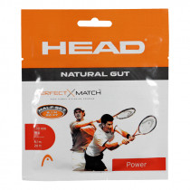 Head Natural Gut 6,1m
