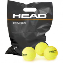 Head Trainer 72st Polybag