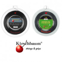 Kirschbaum Pro Line Rough / Synthetic Gut Premium