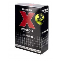 Tretorn Micro X 6 pack