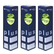 Tretorn Plus 3 x 4 pack