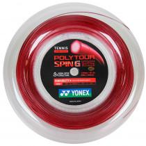 Yonex tennissnaar Poly Tour Spin G 200m