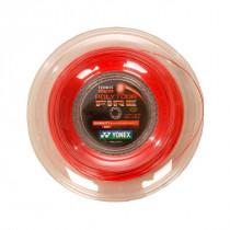Yonex tennissnaar Poly Tour Fire 200m
