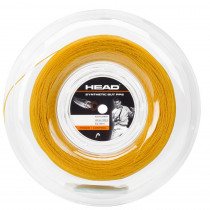 Head Synthetic Gut PPS gold