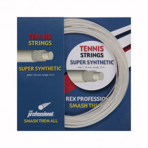 Rex Professional tennissnaar Super Synthetic 12m