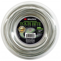Solinco tennissnaar Tour Bite Soft 200m