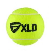 Tennisballlen Tecnifibre XLD/ polybag