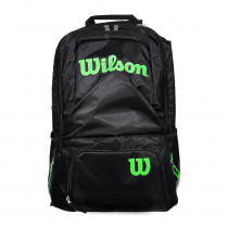 Wilson Tour V Back Pack medium BL/LI
