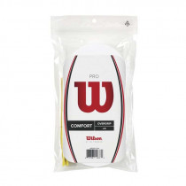 Wilson Pro Overgrip x30 Wit
