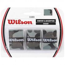 Wilson Camo overgrip