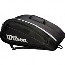 Wilson Federer Team 12 pack
