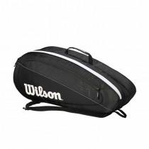 Wilson Federer Team 6 bag