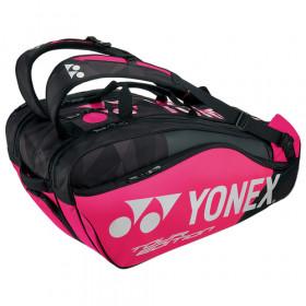 Yonex Pro Racketbag 9829 Pink