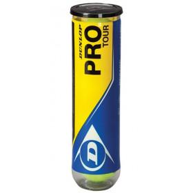 Dunlop Pro Tour 4 pack