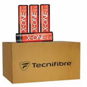 Tecnifibre X-ONE (per doos 36 x 4)