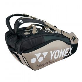 Yonex Pro Racketbag 9829 Platinum