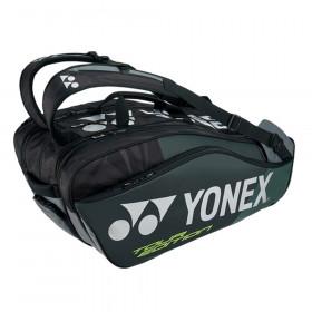 Yonex Pro Racketbag 9829 zwart
