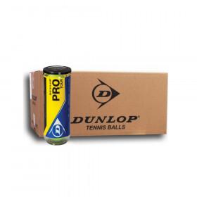 Dunlop Pro Tour doos 18 x 4