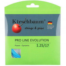 Kirschbaum Pro Line Evolution 12m TOP-GETEST!