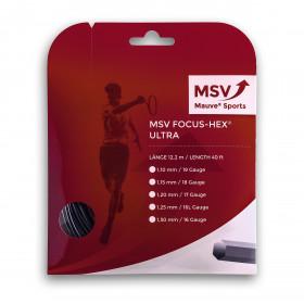 MSV Focus HEX ULTRA 12m