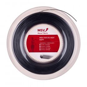 MSV Focus HEX Soft (Div. kleuren)