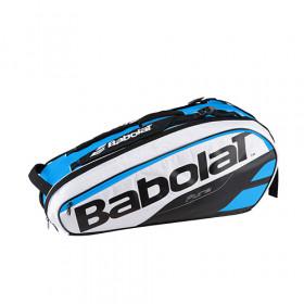 Babolat Tennistas Pure X6 blauw-wit