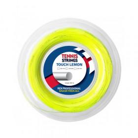 Rex Professional tennissnaar Supreme Touch Lemon 200m