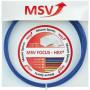 MSV Focus HEX donker blauw