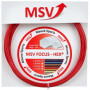MSV Focus HEX rood