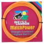Weiss Cannon Match Power
