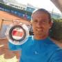 De Snaar van Ruben Ramirez Hidalgo (ATP High Rank #50)