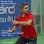 Sandro Ehrat  Zwitsers kampioen speelt met Focus Hex Plus 25