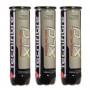 Tecnifibre XLD 3 X 4 pack