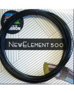 Weiss Cannon New Element 500