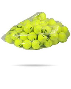 Dunlop TB Trainingsballen geel 60st