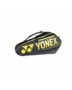 Yonex Team Series Bag 6R 42126 Black-Yellow