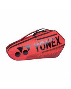 Yonex Team Series Bag 6R RED