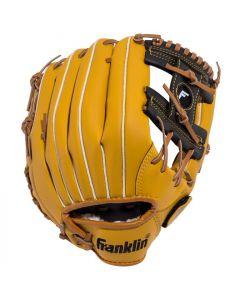 FRANKLIN Baseball rechter-handschoen 11 inch