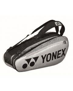 Yonex Pro Racketbag 92026- Silver