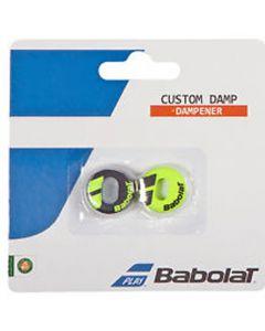 Babolat Custom damp zwart-geel