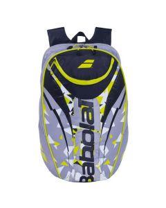 Babolat Backpack Club Padel grijs-geel
