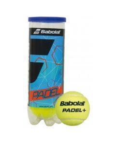 Babolat Padel+ 3 pack