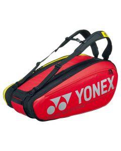 Yonex Pro Racketbag 92029 rood