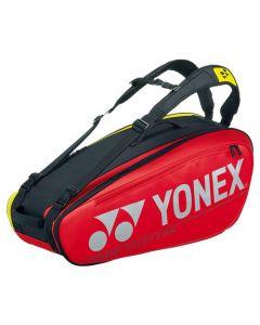 Yonex Pro Racketbag 92026- RED