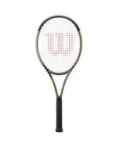 Wilson Blade 100L V8.0 Tennisracket