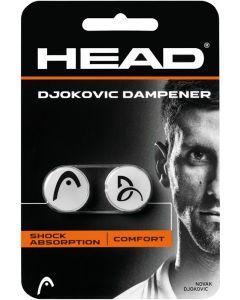 Head Smartsorb demper grijs