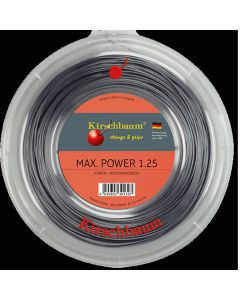 Kirschbaum Max Power 200m