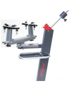 Stringway Machine ML120 met 2 losse tangen